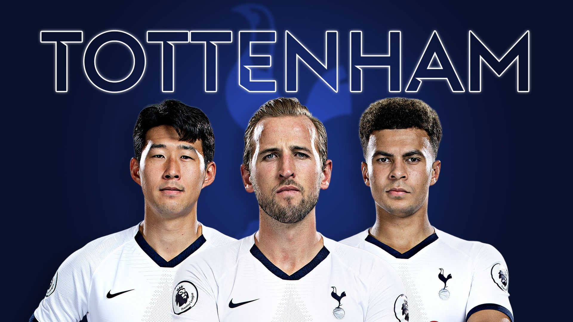 Tottenham 2020/21: A big year for the Jose project