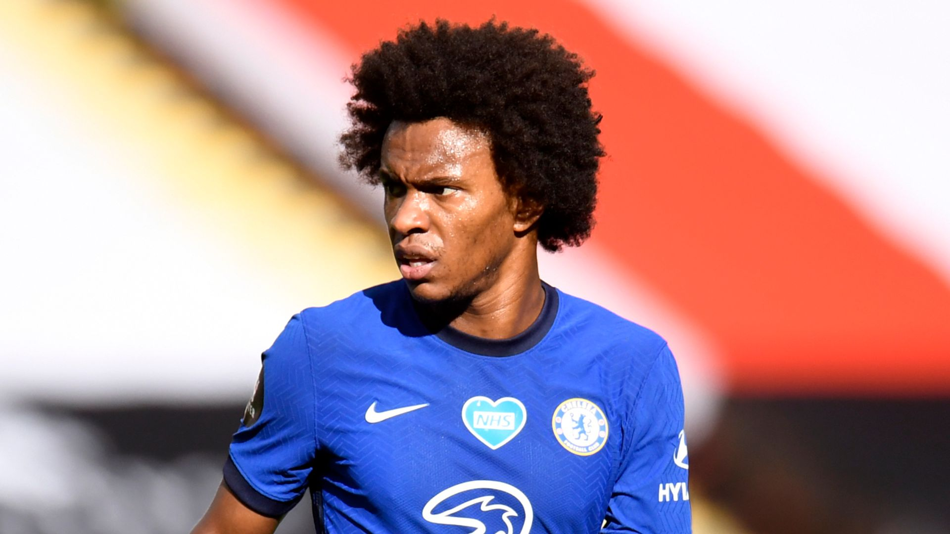 Willian to sign for Arsenal by Saturday