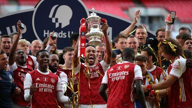 No FA Cup replays for 2020-21 season