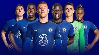 VOTE: Which Chelsea players should stay?
