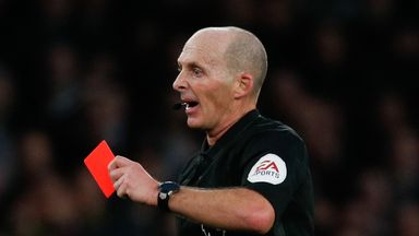 Red cards for deliberate coughs under new FA rules
