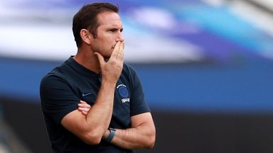 Lampard: PL start date too early