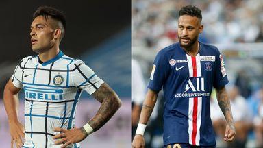 Barca: Neymar move unfeasible, Lautaro talks stopped