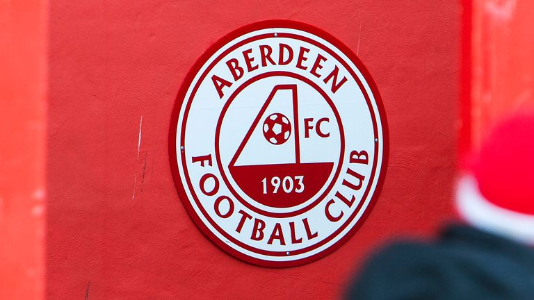 The eight Aberdeen players' three-game bans have been suspended until February 28