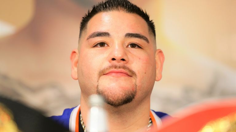 Andy Ruiz Jr could be offered another world title fight