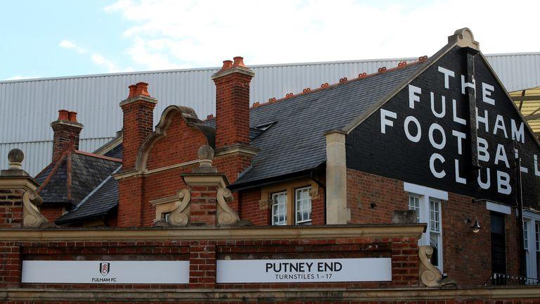 El Fulham descendió en 2019 tras una complicada estancia de una temporada