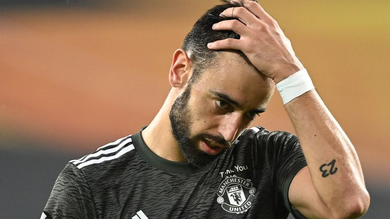 Man Utd were punished for wasteful chances and some poor defending