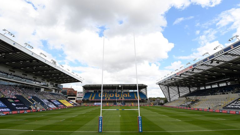 Sustainability was at the heart of Leeds' Headingley redevelopment