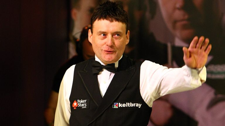 Jimmy White retained his World Seniors Snooker Championship by battling back against Ken Doherty