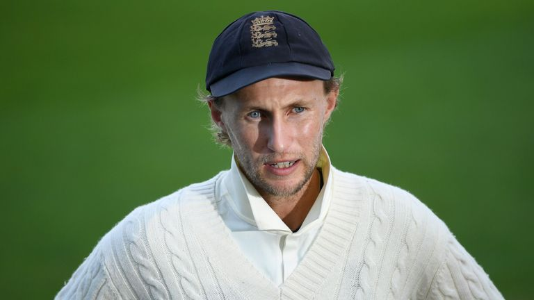 Can Joe Root become only the second England captain to take the Test side to No 1 in the world?
