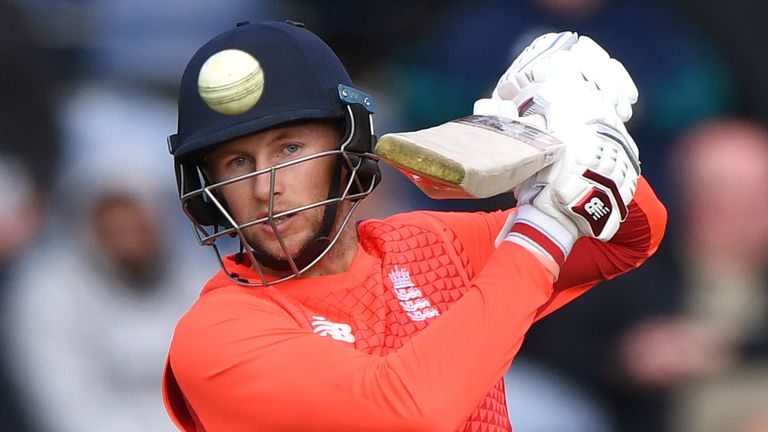 Joe Root hast played a T20I in May 2019 and is left out of the England t20 squad again