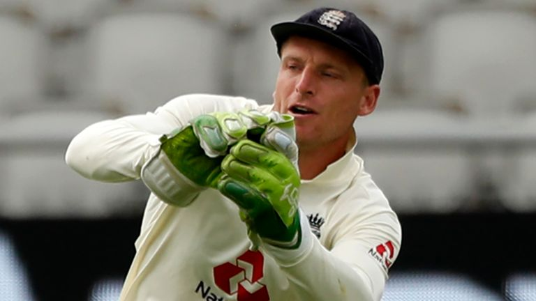 Jos Buttler needs the support of his England team-mates, says Matt Prior