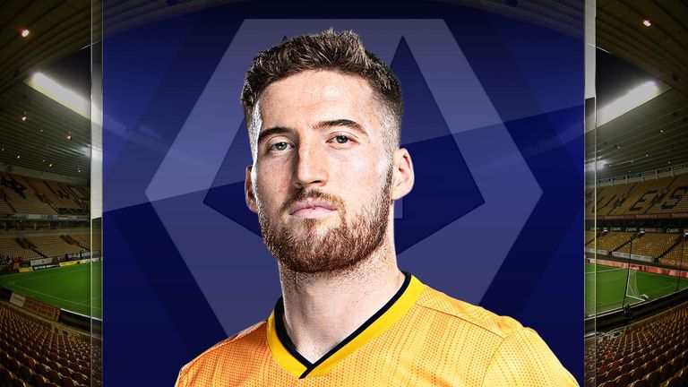 Wolves' Matt Doherty is a wing-back unlike any other in the Premier League