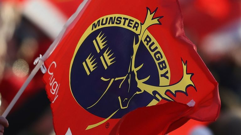 Six additional Munster players are self-isolating having been in possible contact with the individual who tested positive