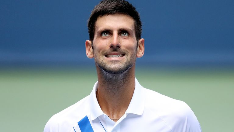 Novak Djokovic intends to form a new association aiming to increase the power of the players