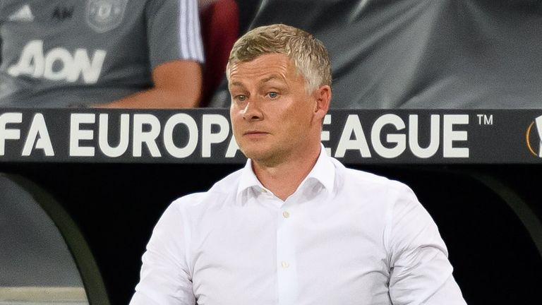 Ole Gunnar Solskjaer has tipped Henderson for a bright future