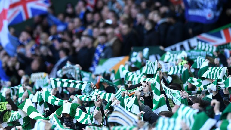 Celtic could deal Rangers one almighty psychological blow ...