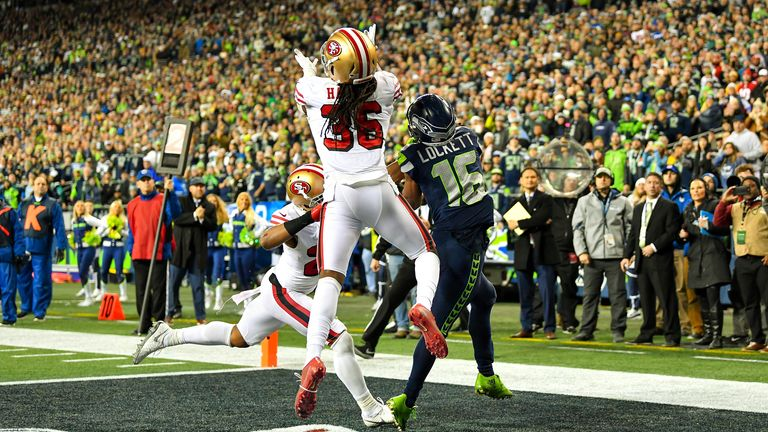 The Seattle Seahawks will play their first three home games at CenturyLink Field without fans due to the coronavirus pandemic