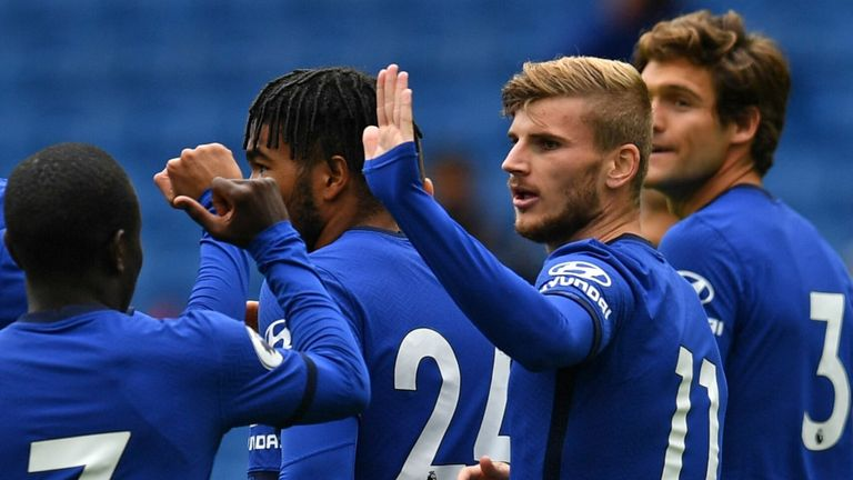 Chelsea have invested heavily in their squad during the summer