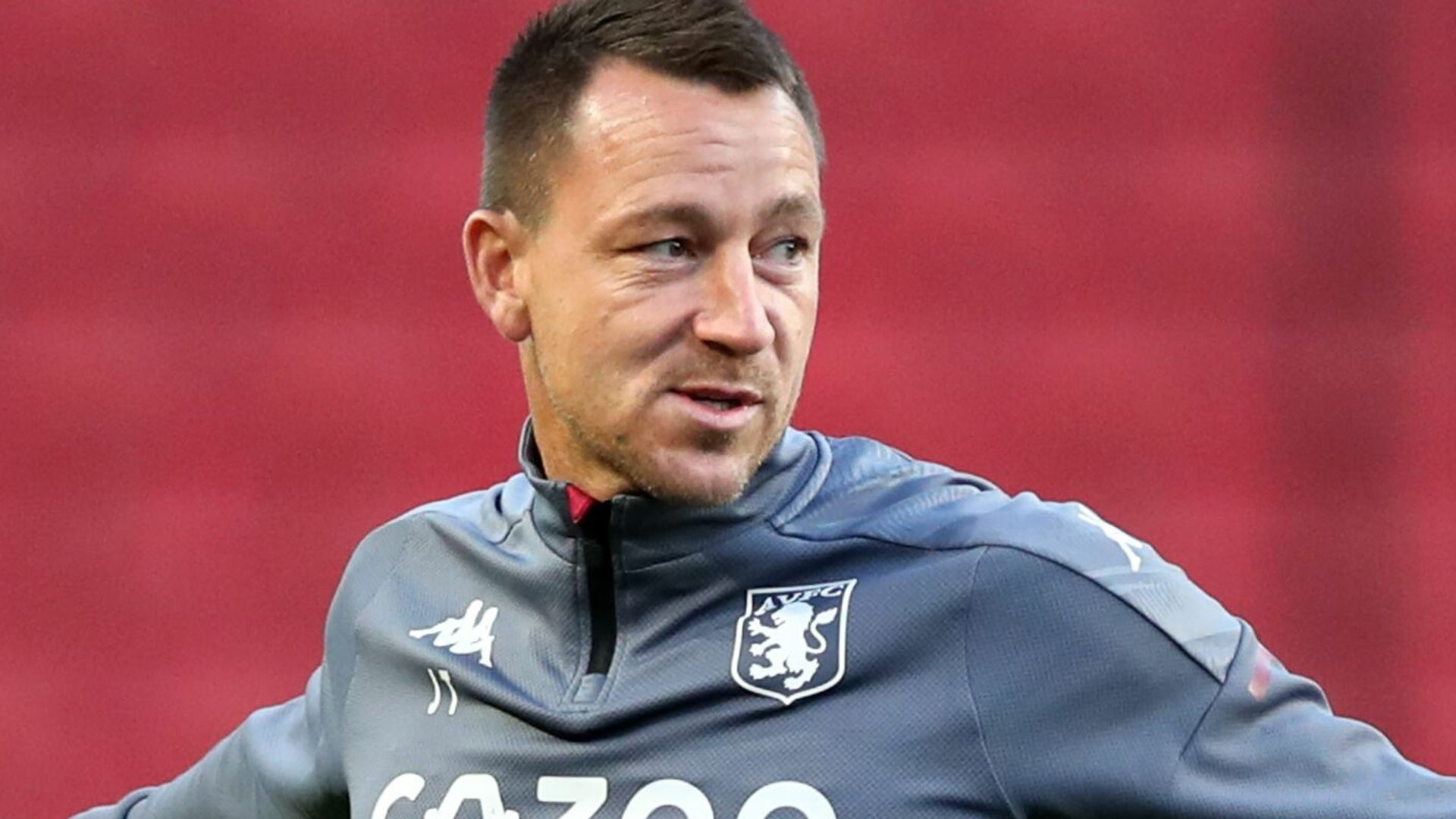 Terry refutes Cole's claim he racially abused Ferdinand