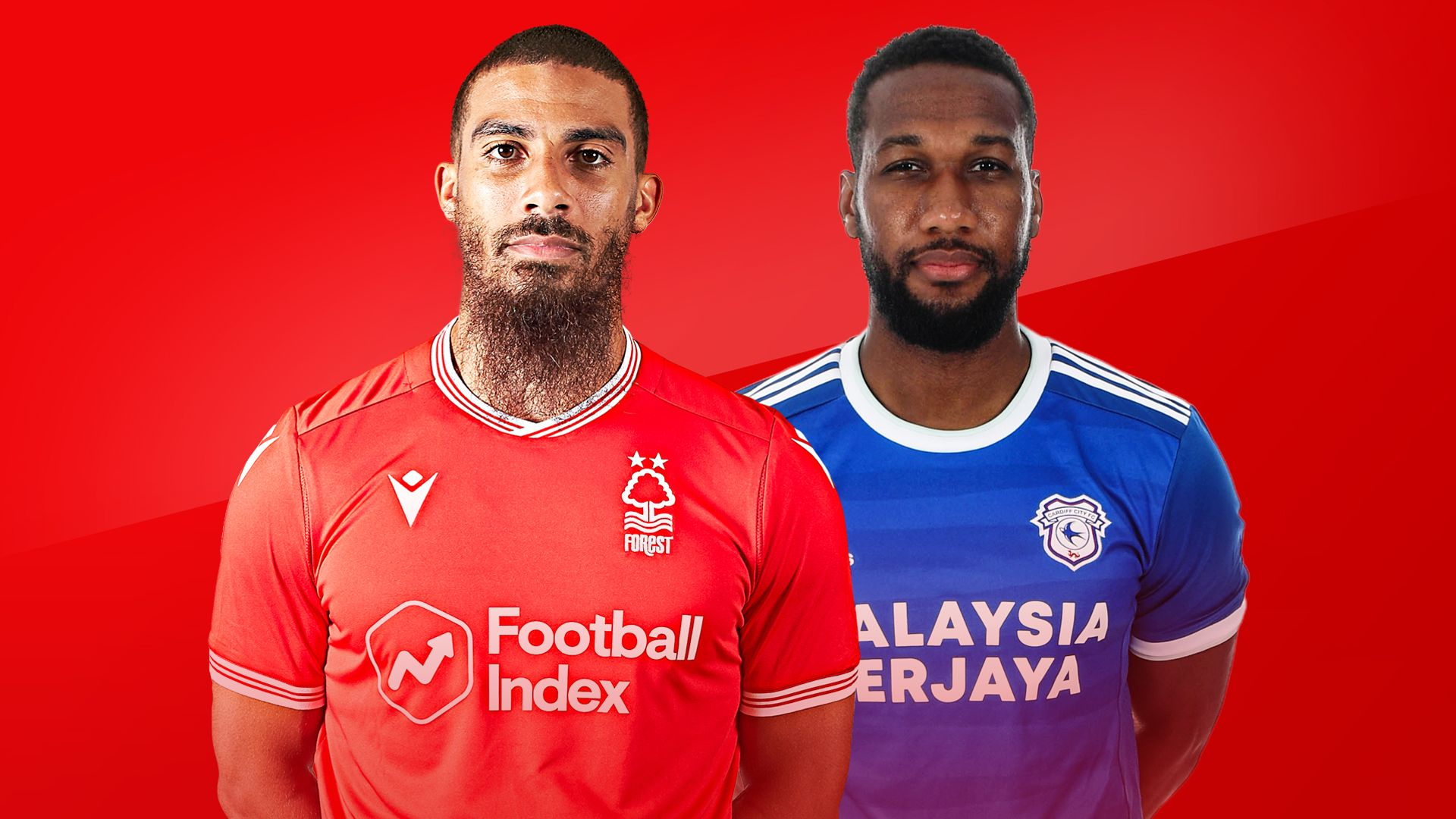 Live on Sky: N Forest vs Cardiff