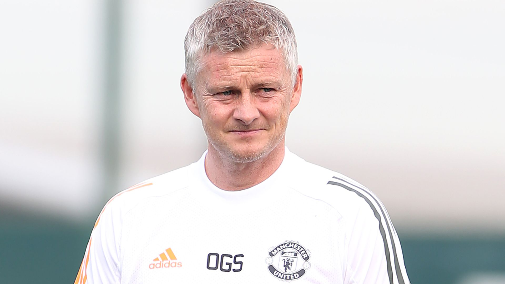 Ole: Man Utd working hard in transfer market