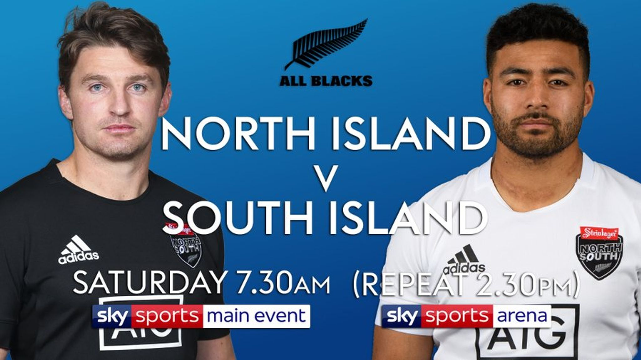 North Vs South New Zealand Rugby Clash Last Chance To Impress Ian Foster Rugby Union News Sky Sports