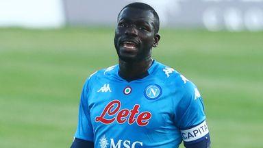 Napoli News Latest News Highlights