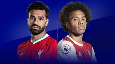 Carabao Cup: Liverpool vs Arsenal, Spurs vs Chelsea live on Sky