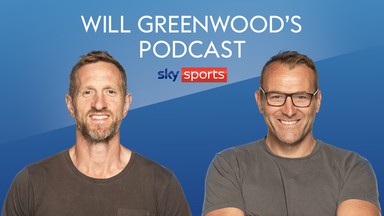 Will Greenwood's podcast Sept 2020