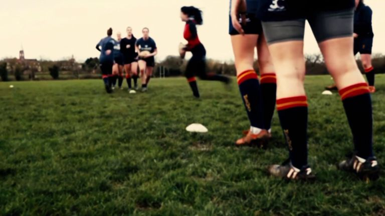 World Rugby is considering banning transgender women from playing women's contact rugby due to safety concerns, but a leading researcher into the science of transgender athletes is warning against a ban