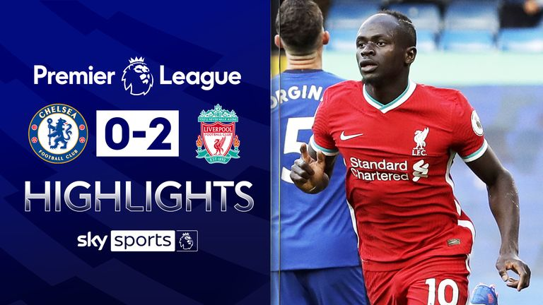 Free highlights as dominant Liverpool beat 10-man Chelsea