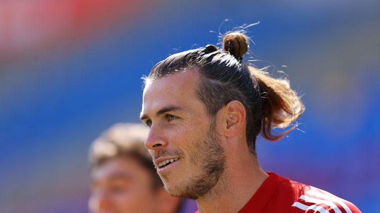 Gareth Bale left Tottenham for Real Madrid in 2013 for £90m