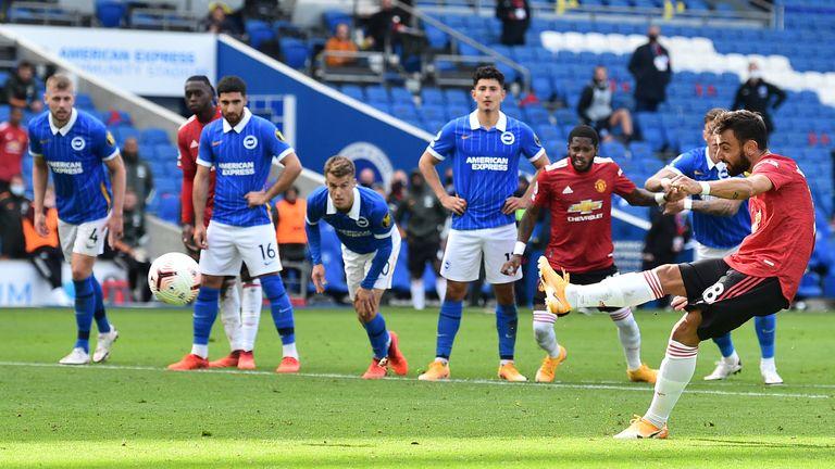 Penalti United