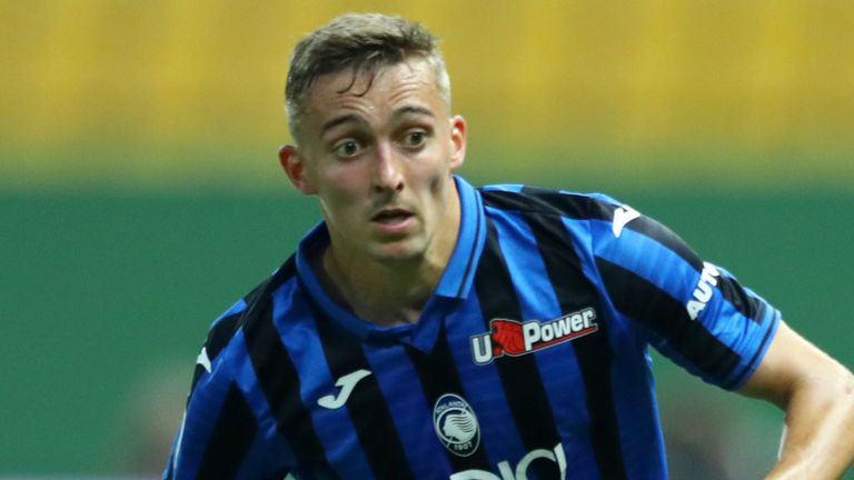 Timothy Castagne is closing in on a move to Leicester
