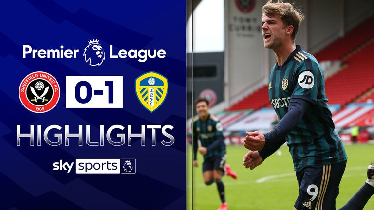 FREE TO WATCH: Highlights from Leeds' win over Sheffield United