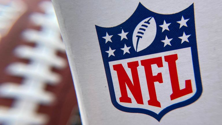 The NFL is wary of players celebrating Thanksgiving with 'out-of-town guests'