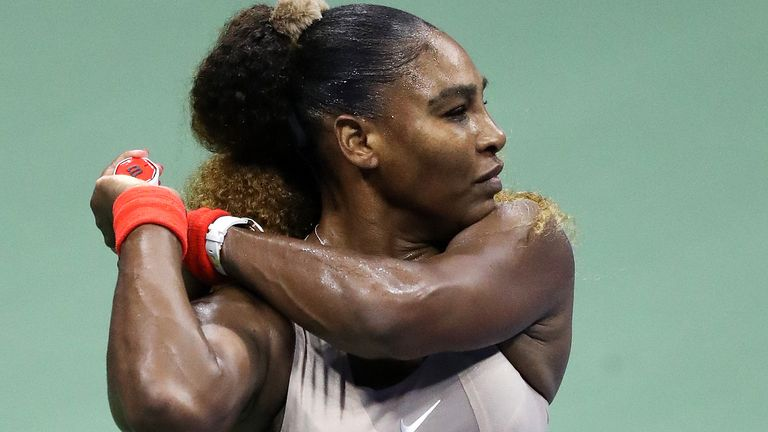 Serena Williams will compete in the French Open later this month