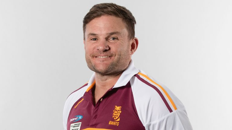 Huddersfield Giants have lost three of their last five games by a single point under Simon Woolford