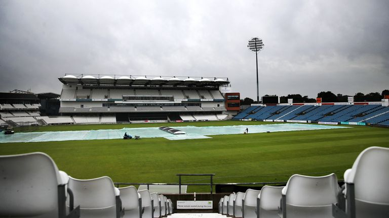 Yorkshire County Cricket Club released a statement in response