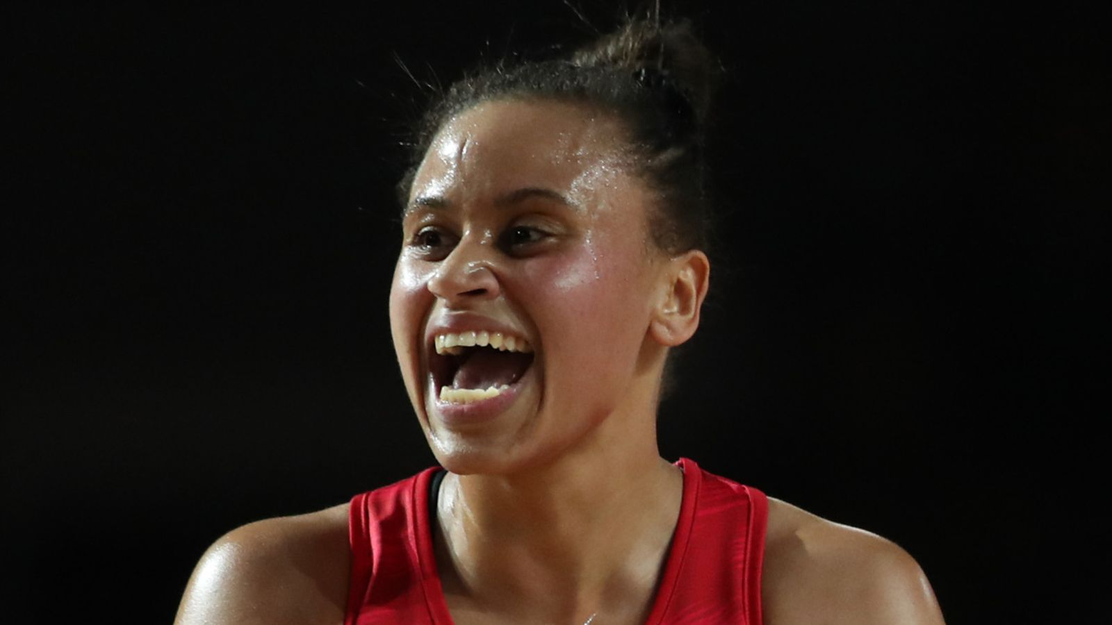 England Netball: Vitality Roses' Tests on Sky Sports YouTube channel