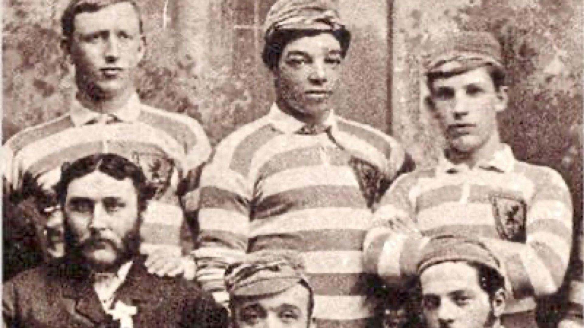 How Scotland's 'Pele' taught England a lesson, twice