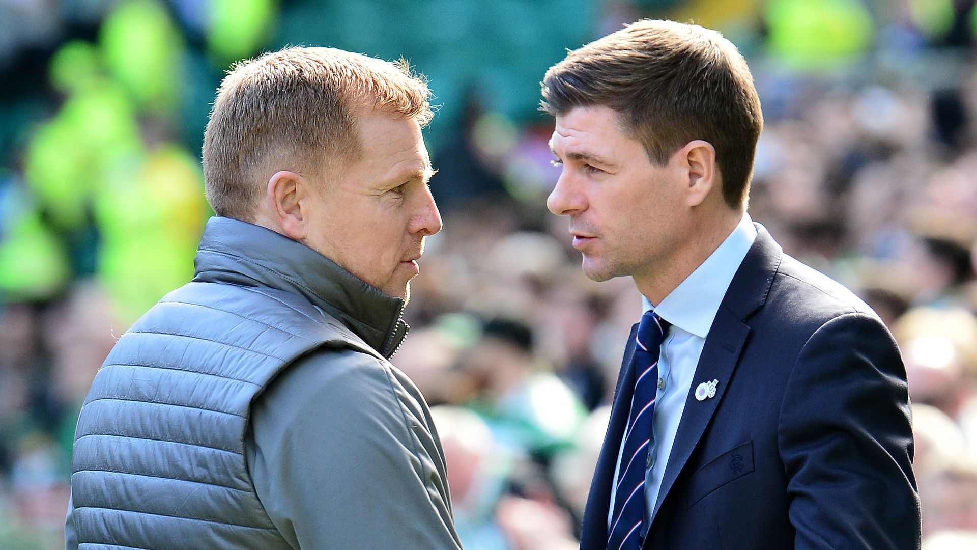 Scottish Football Podcast: Old Firm special