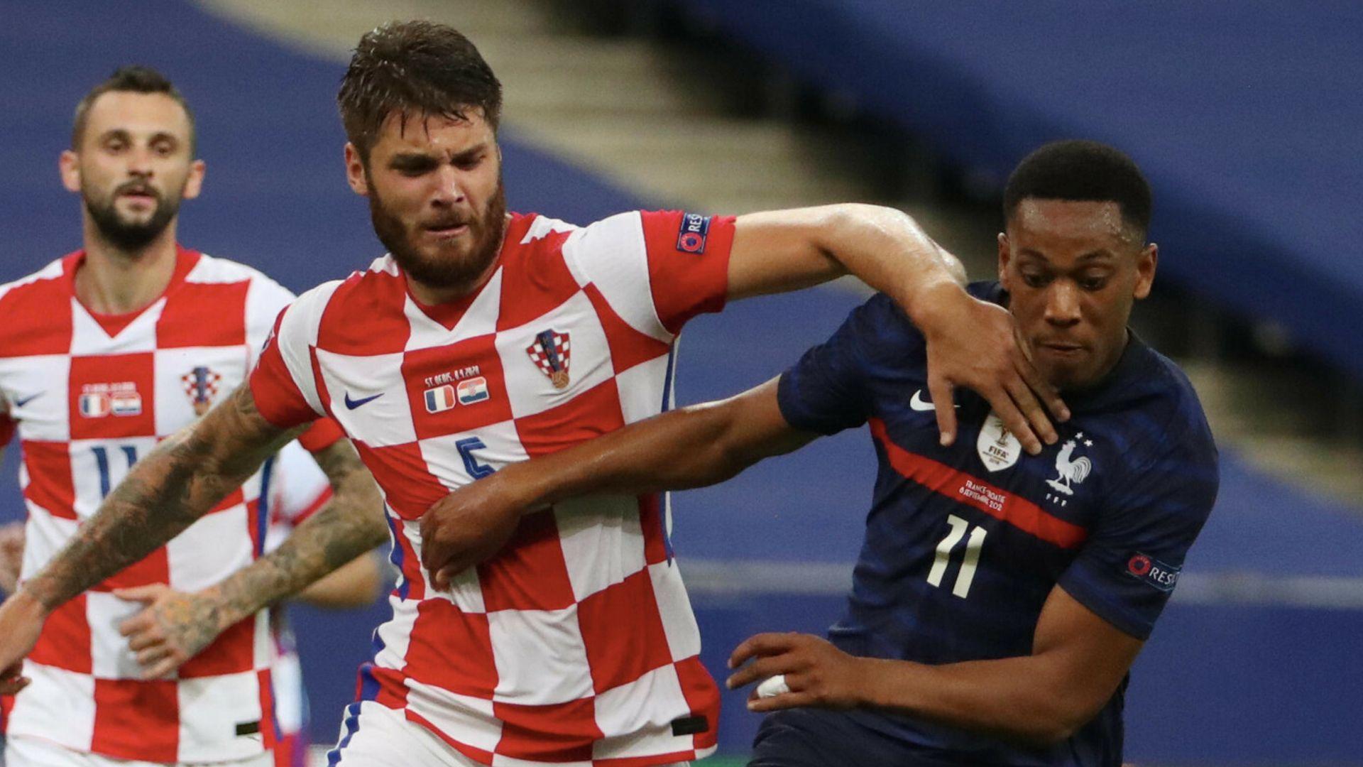 Nations League on Sky: Can Croatia avenge World Cup final defeat?