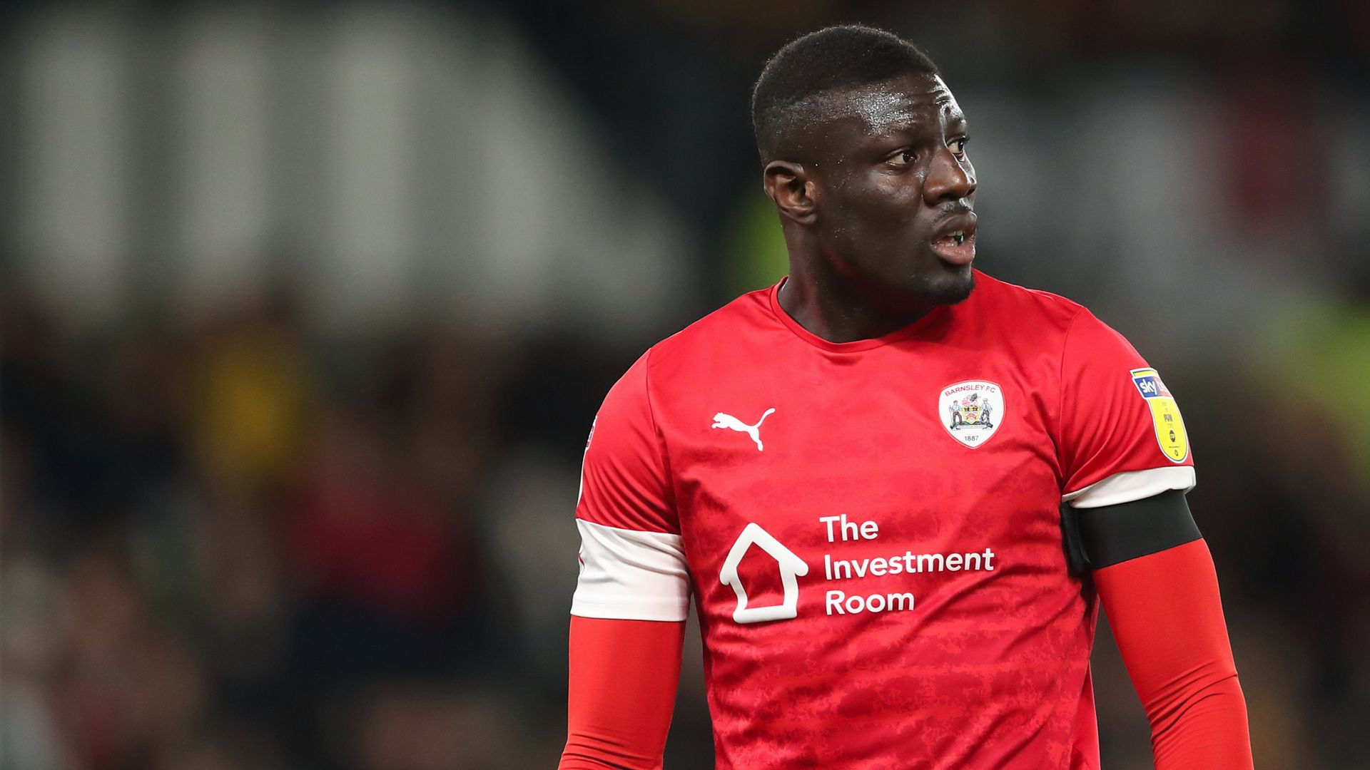 Barnsley cancel Diaby contract after doping ban