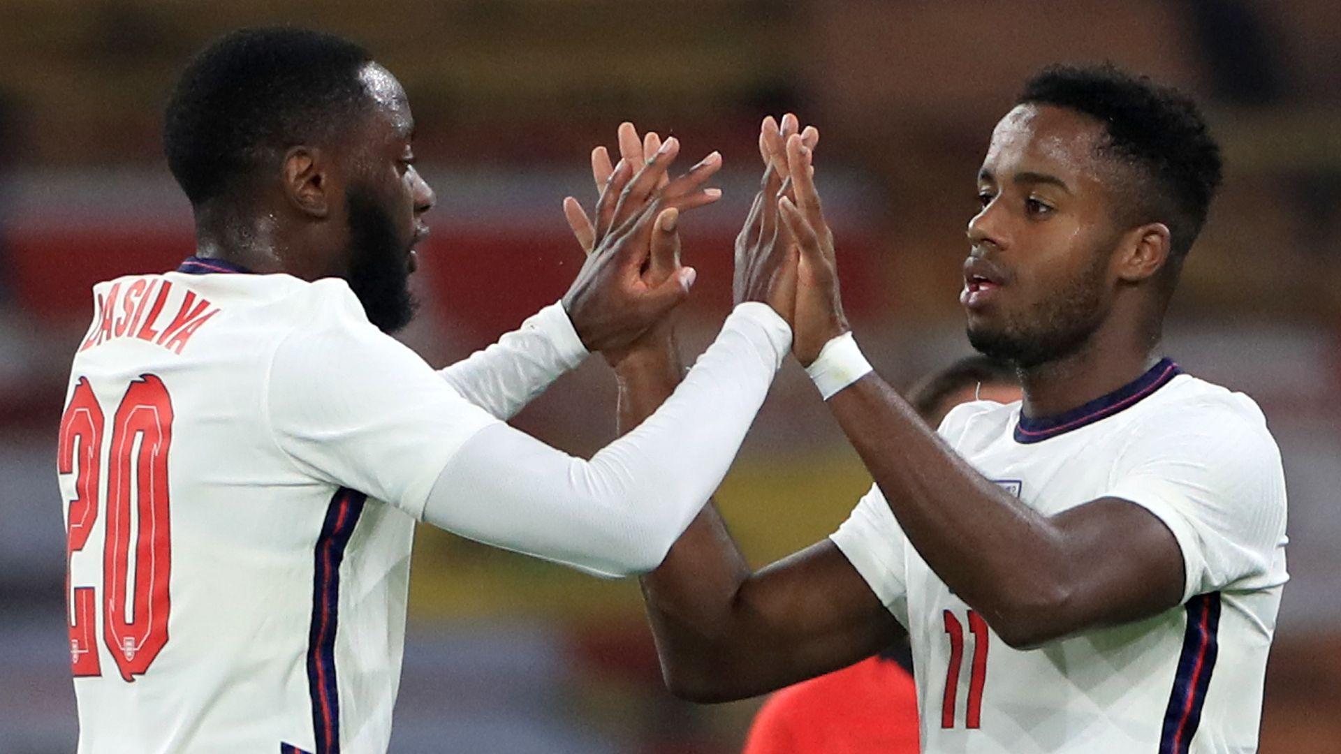 England U21s draw Czechs in Euro 2023 qualifiers