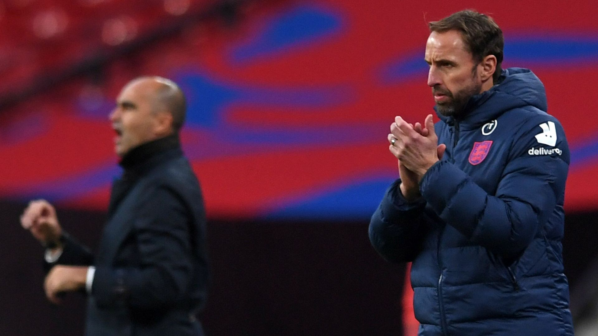 Southgate: Big moment for England