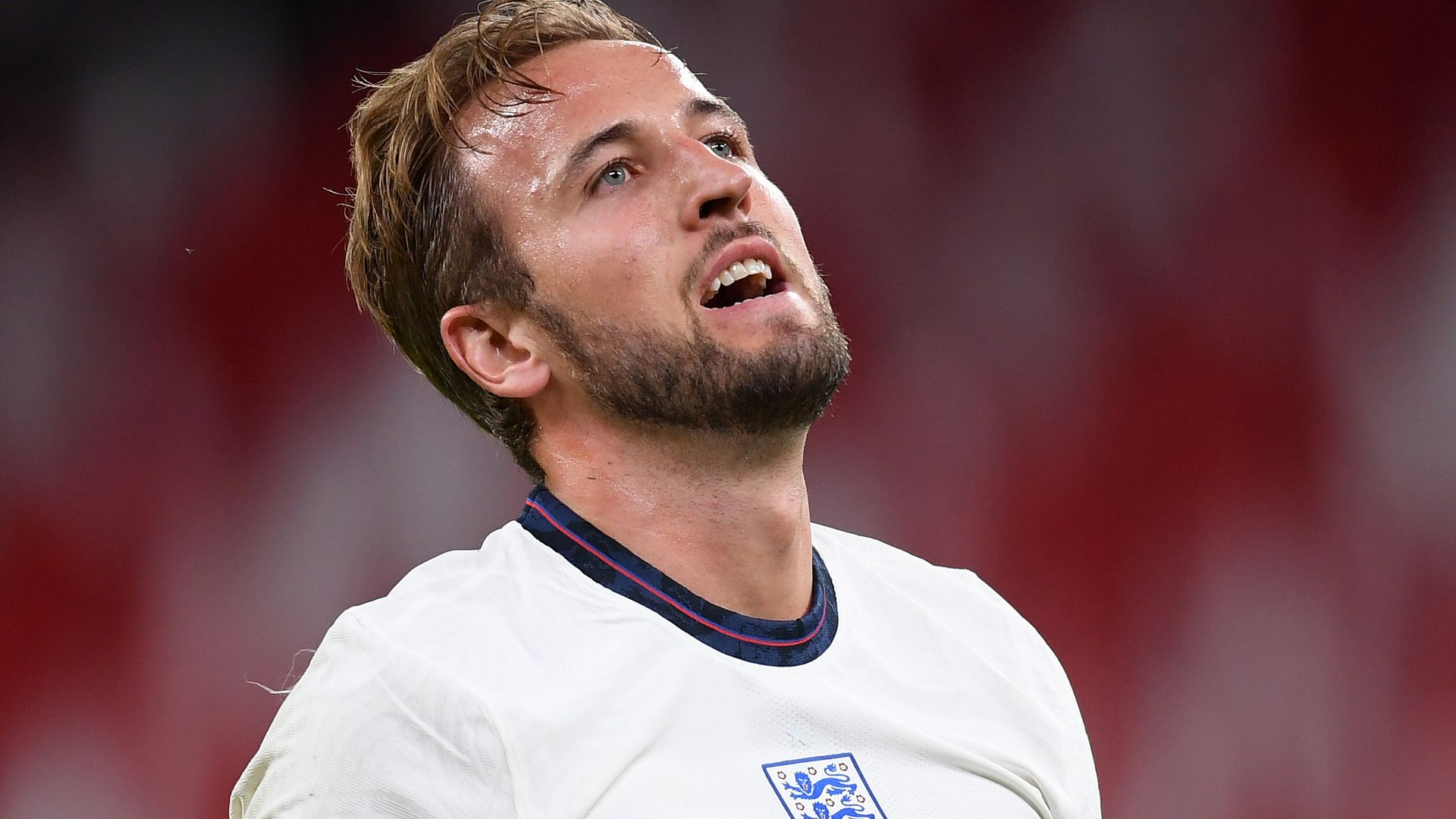 Is club vs country row brewing over Kane?