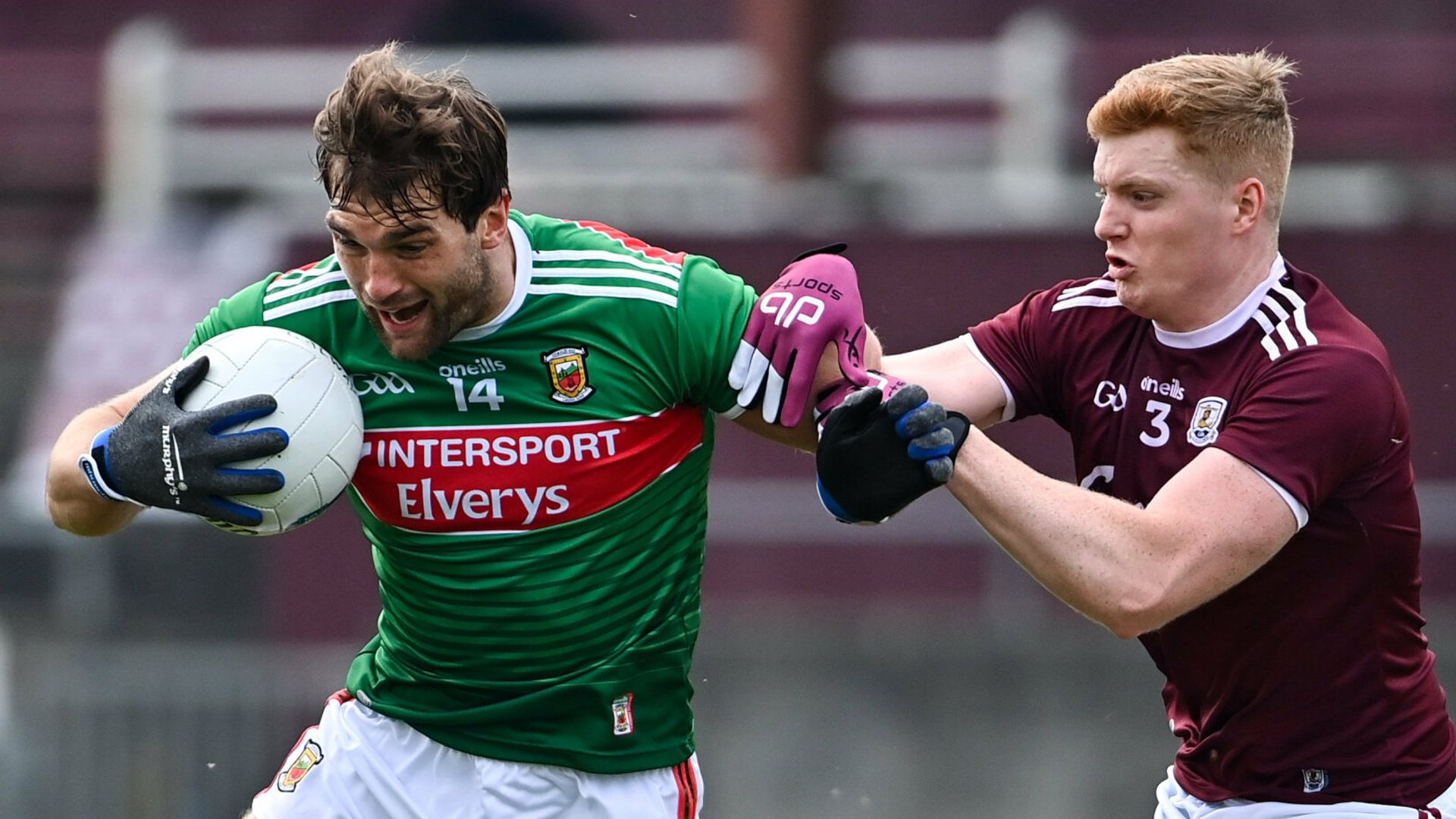 Talking points: Galway woe, Kerry solidity, Mayo thrive