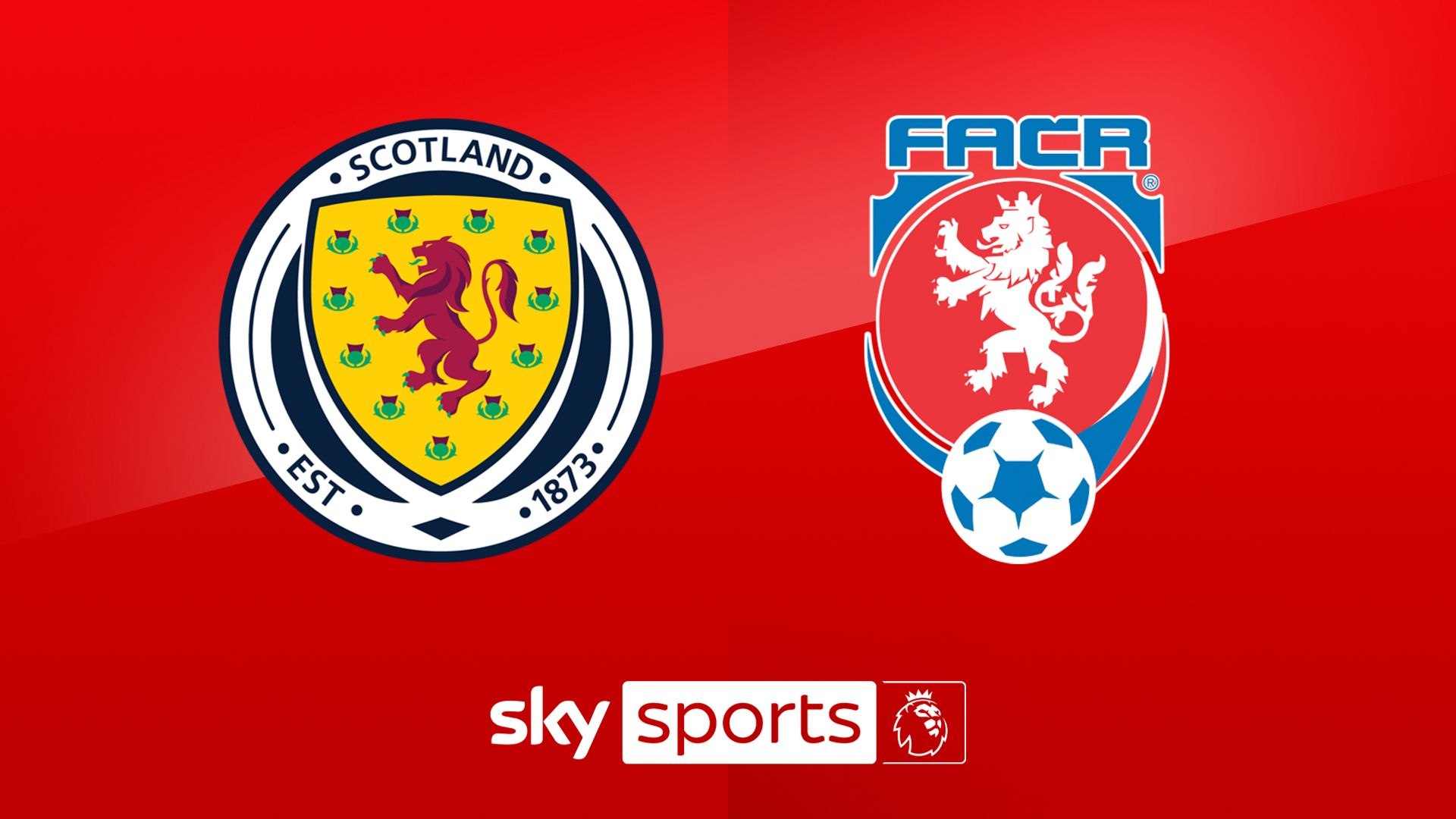 Scotland vs Czech Republic team news LIVE!